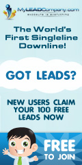 My Lead Company Business Leads